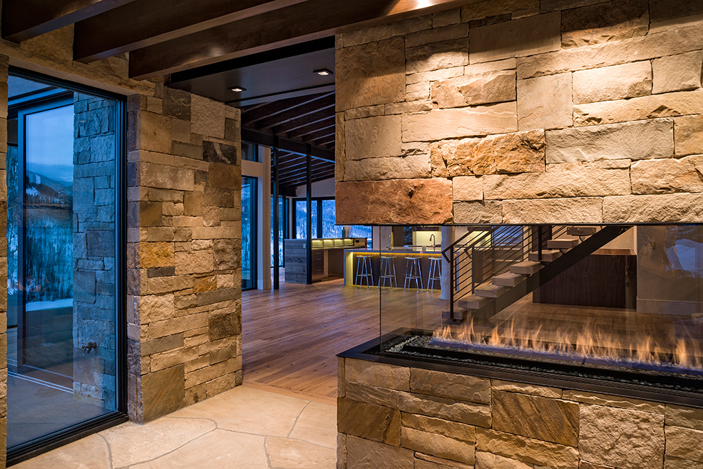 Mountain Modern In Vail Ajp Realty Design